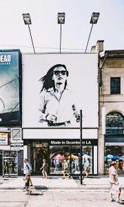 Target Analysis & Customer Demographics Marketing