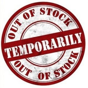 """How to Win More Sales With """"Out of Stock"""" Pages"""