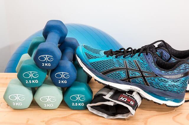 5 Best Affiliate Programs In Fitness Niche