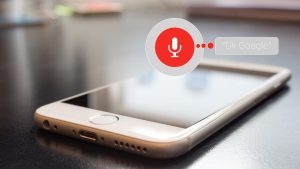 What's SEO For Voice Searches? Here's Everything You Need To Know.