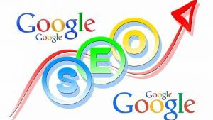 Writing for SEO: How to Write Blogs That Rank on Page 1 of Google
